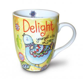 22186 Kopp - Delight yourselv in the Lord