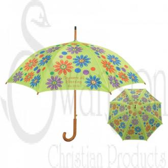 50471 Paraply - Showers of Blessing (116 cm)