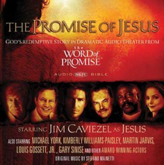 Audio Bible - The Words of Promise