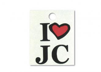 Tattoo - I Love JC
