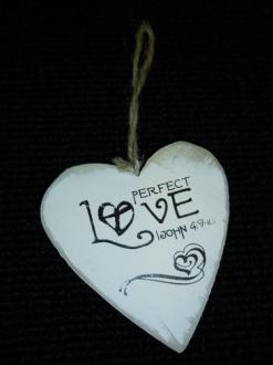 80102723 Hjerte - Perfect Love