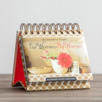 83297 Bordkalender - 365 Inspirational Thoughts For Woman By Woman