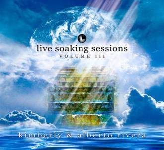 Live Soaking Sessions Vol. III