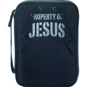 BCJ-101 Bibeltrekk - Property of Jesus - Sort