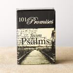 BX 042 Blessing Box - 101 Promises from Psalms