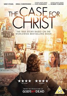 The Case For Christ - DVD