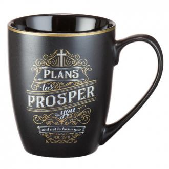 MUG 479 Kopp - Plans To Prosper You (Jer. 29:11)
