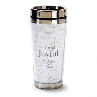 SSMUG 112 Reisekopp - Joyful (475 ml)