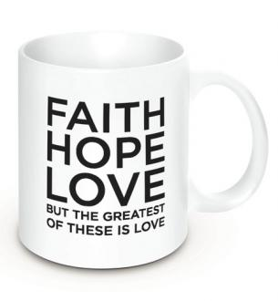Kopp - Faith Hope Love
