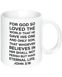 21080 Kopp - For God So Loved The World (John 3:16)