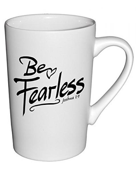 24547 Kopp - Be Fearless (410 ml)