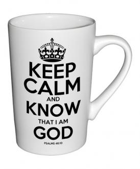 24550 Kopp - Keep Calm And Know That I Am God
