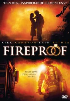 Fireproof - DVD