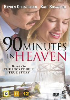 90 minutes In Heaven - DVD
