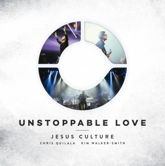 Jesus Culture Feat. Kim Walker Smith & Chris Quilala