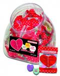 Candy Heart - Jesus is Love/Fruit of the Spirit