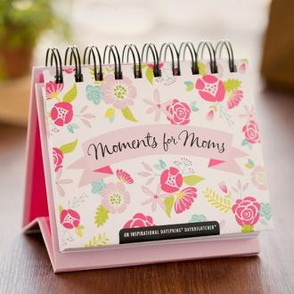 77912 Bordkalender - Moments for Moms