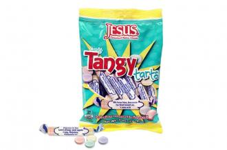 885850 Scripture Candy - Tangy Tarts Bag