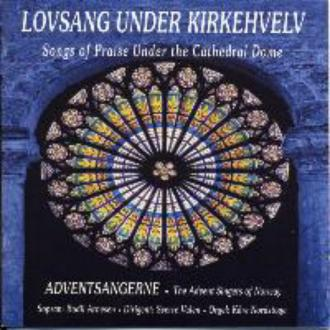 Lovsang Under Kirkehvelv