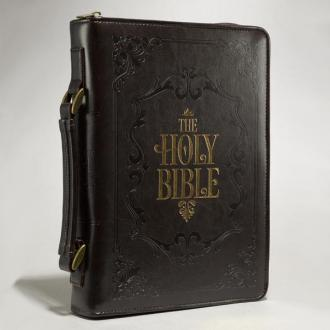 BBL 570 Bibeltrekk Large - Holy Bible