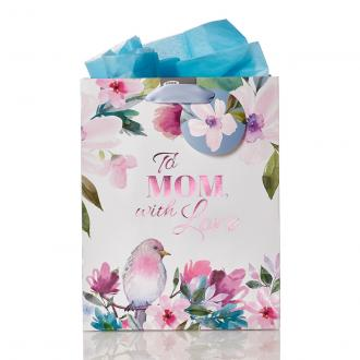 GBA 213 Gavepose - To Mom With Love (200 x 120 x 245 mm)