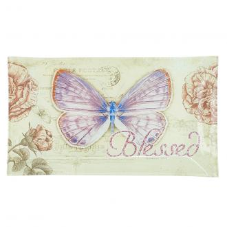 GLT 008 Glassfat - Butterfly Blessed