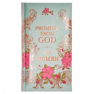 GP 41 Gavebok - Promises From God for Women (Kvinnebibel)