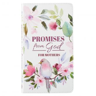 GP 48 Gavebok & Andaktsbok - Promises From God For Mothers