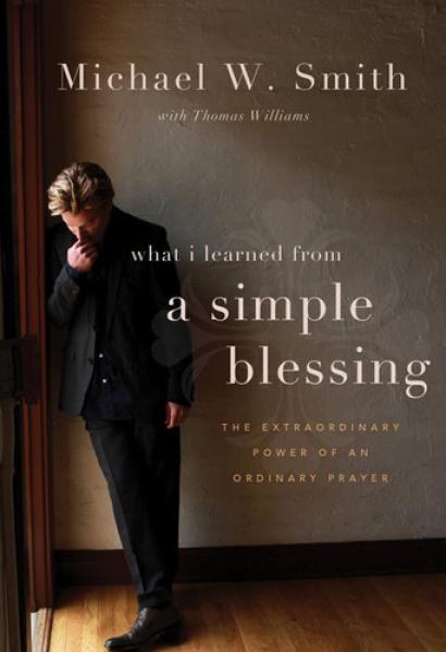 What I Learned From A Simple Blessing