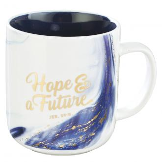 MUG 584 Kopp - Hope & A Future (Jer. 29:11)