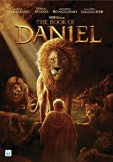 The Book of Daniel - DVD