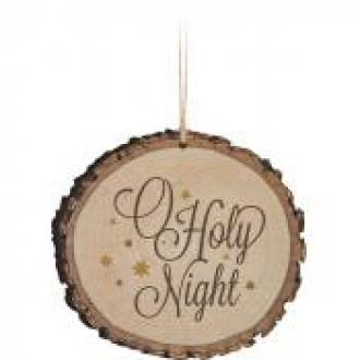 ORN 0029 Ornament - O Holy Night