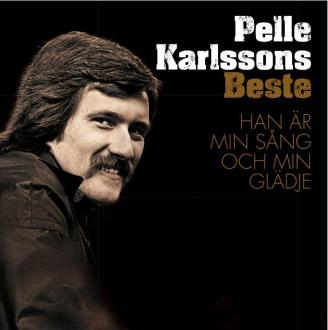 Pelle Karlssons Beste (2-CD)