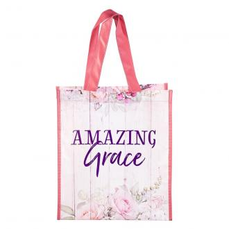 TOT 108 Shopping Bag - Amazing Grace