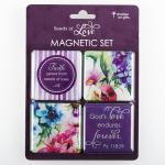 MGS 013 Magnetsett - Seeds Of Love 4 pk